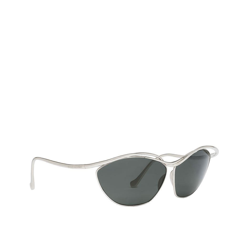 Balenciaga Fashion Show Sunglasses