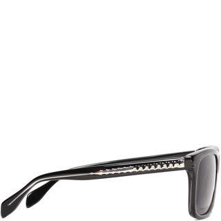 ALEXANDER MCQUEEN, Sunglasses, Spine Skull Squared Sunglasses