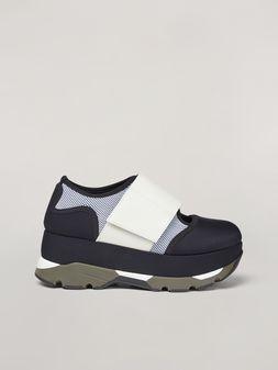 Marni High-top sneaker Woman ...