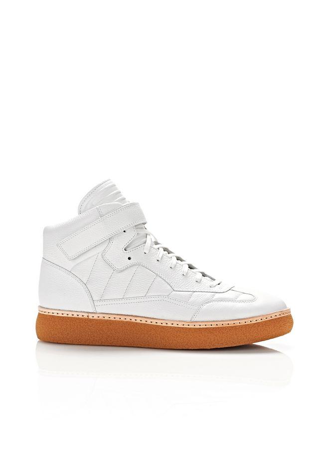 ALEXANDER WANG Sneakers EDEN MID TOP SNEAKERS