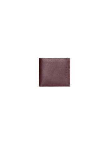 Marni Bifold calfskin wallet Man