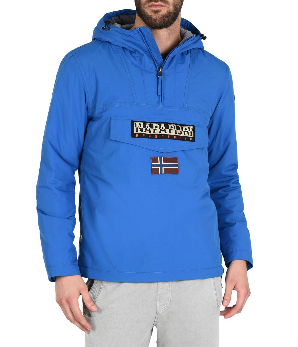 NAPAPIJRI RAINFOREST WINTER MAN RAINFOREST,BLUE
