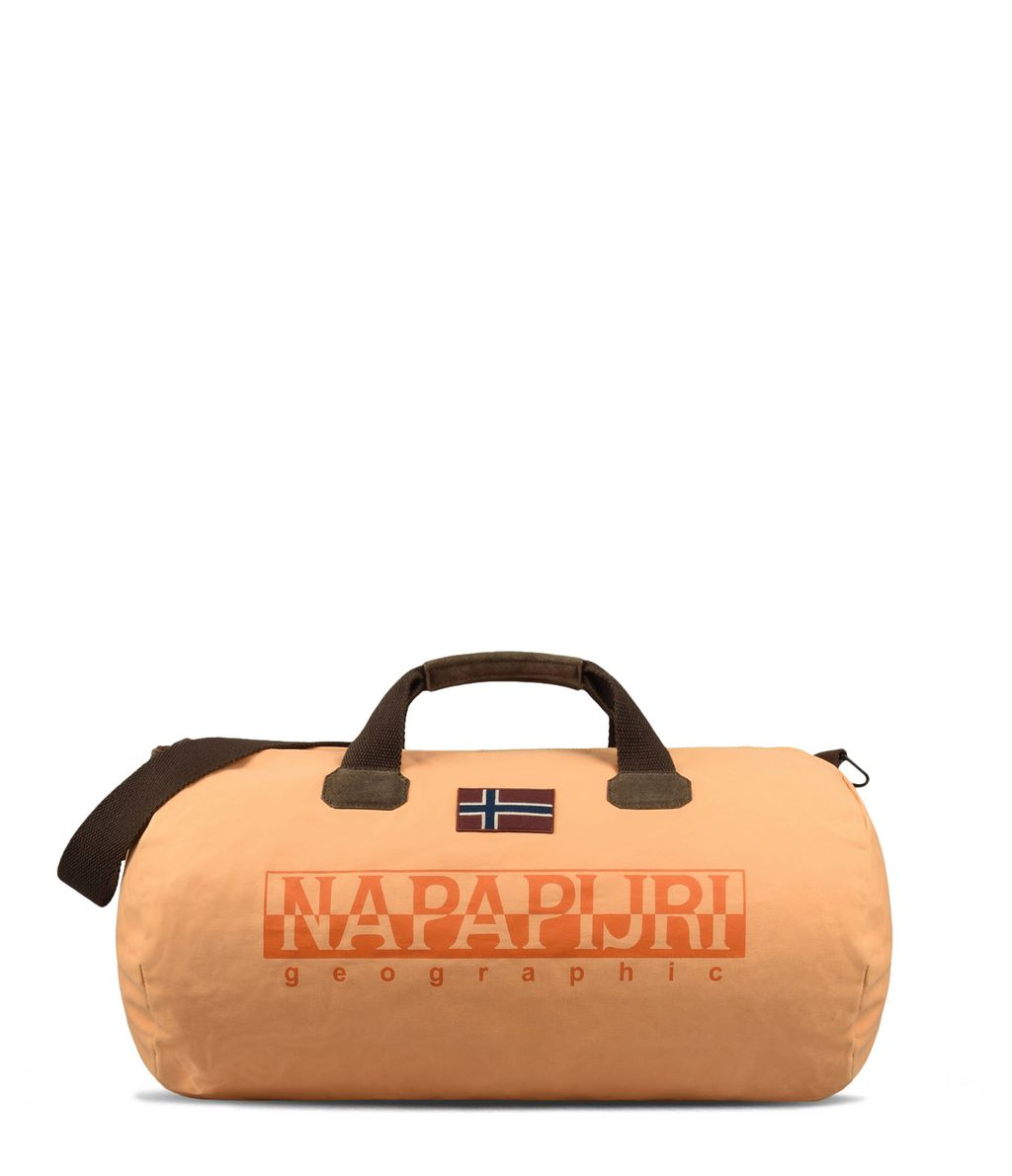 NAPAPIJRI BERING   TRAVEL BAG,PEACH