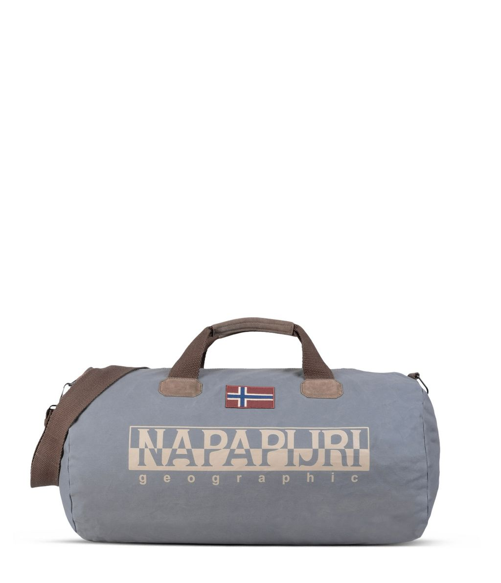 NAPAPIJRI BERING   TRAVEL BAG,GREENHOUSE