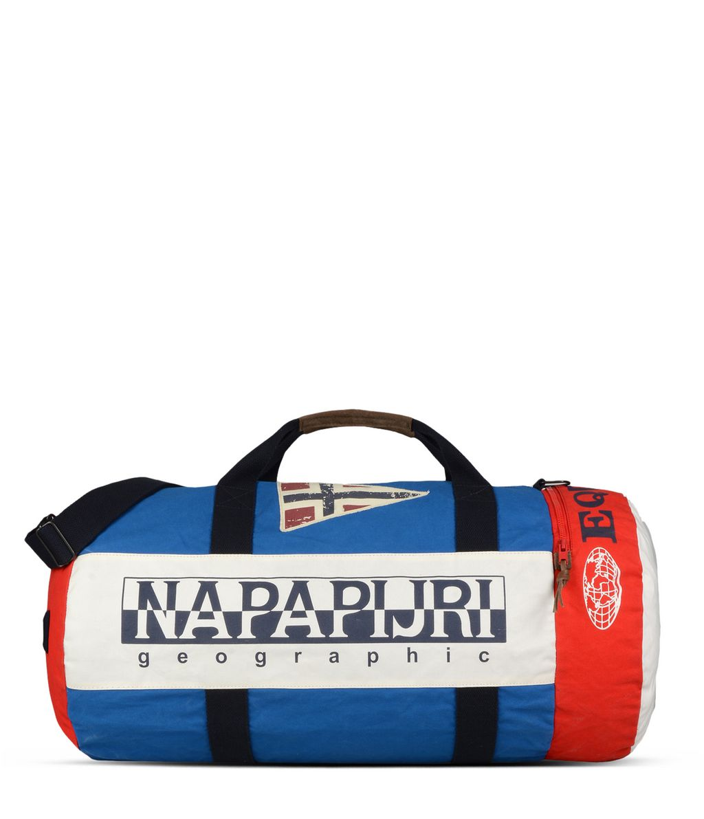 NAPAPIJRI EQUATOR   TRAVEL BAG,ROYAL