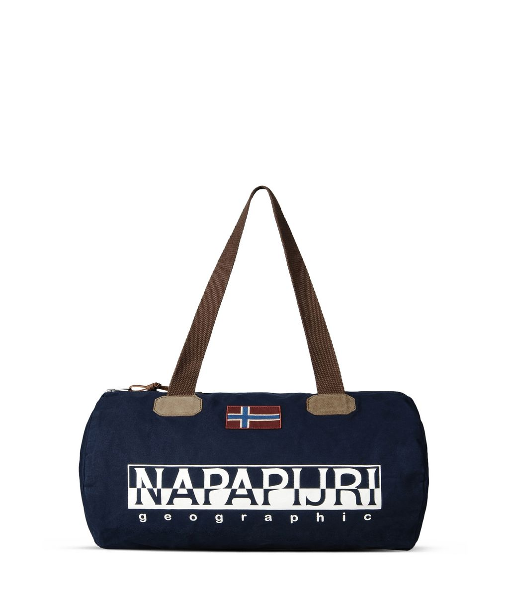 NAPAPIJRI BERING SMALL  TRAVEL BAG,DELTA