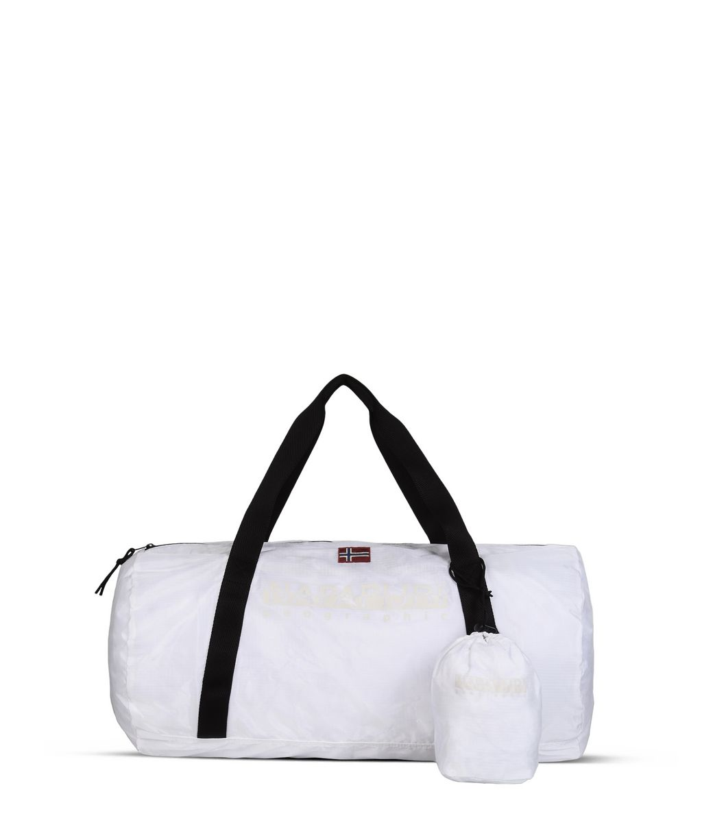 NAPAPIJRI BERING GYM PACK 48LT  TRAVEL BAG,BRIGHT WHITE