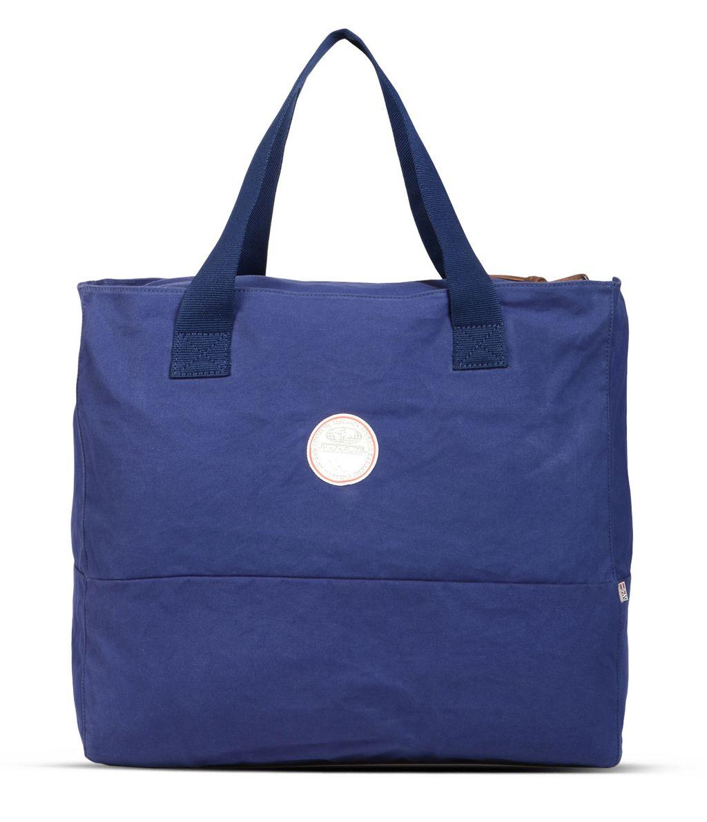 NAPAPIJRI HAWAII TOTE  TOTE & SHOULDER BAG,BRIGHT BLUE