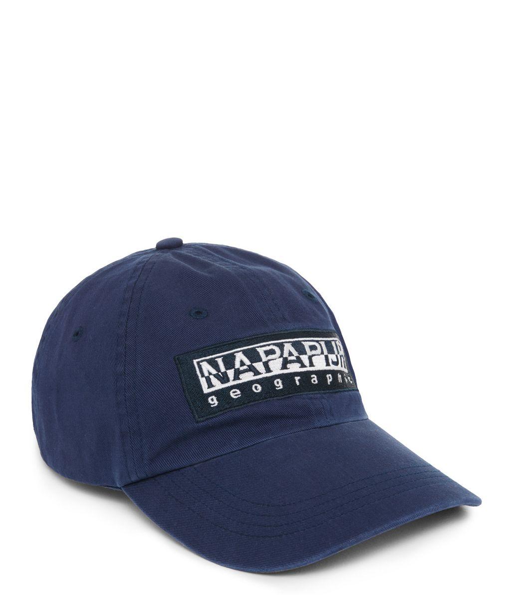 NAPAPIJRI FLON  HAT,DARK BLUE