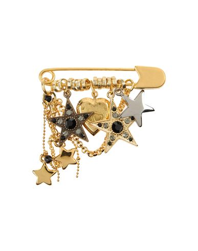 Dolce & gabbana Brooch :  fashion brooch women accessories