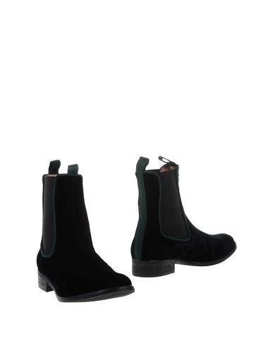 Полусапоги и высокие ботинки от MALÌPARMI