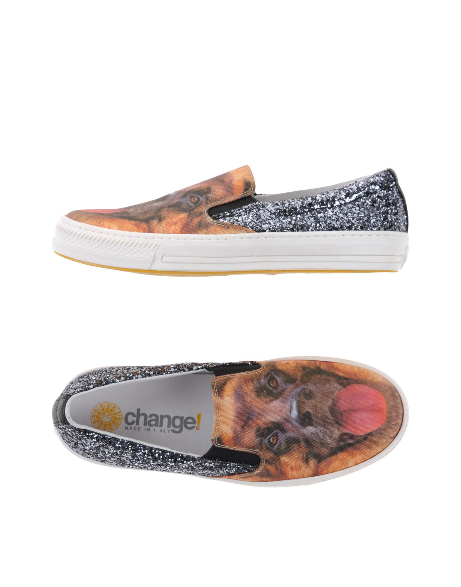 ENRICO FANTINI CHANGE! Низкие кеды и кроссовки enrico fantini низкие кеды и кроссовки
