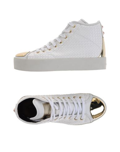 Foto ALEXANDER SMITH Sneakers & Tennis shoes alte donna