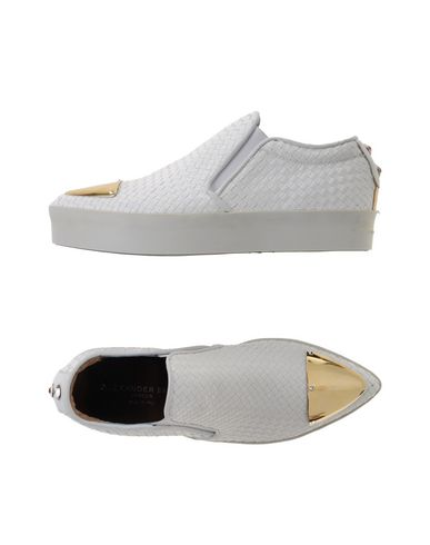 Foto ALEXANDER SMITH Sneakers & Tennis shoes basse donna