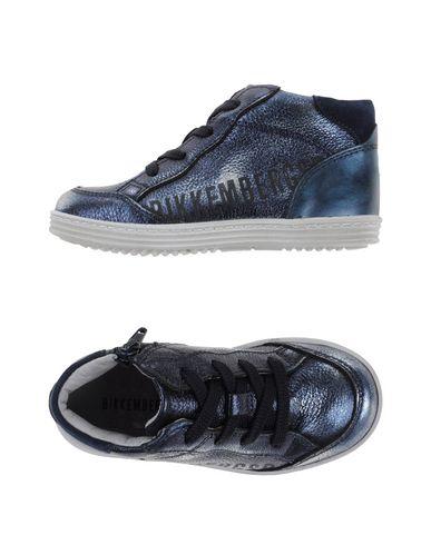 Фото - Высокие кеды и кроссовки темно-синего цвета