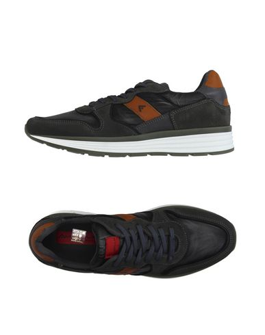 AMBITIOUS Sneakers & Tennis basses homme