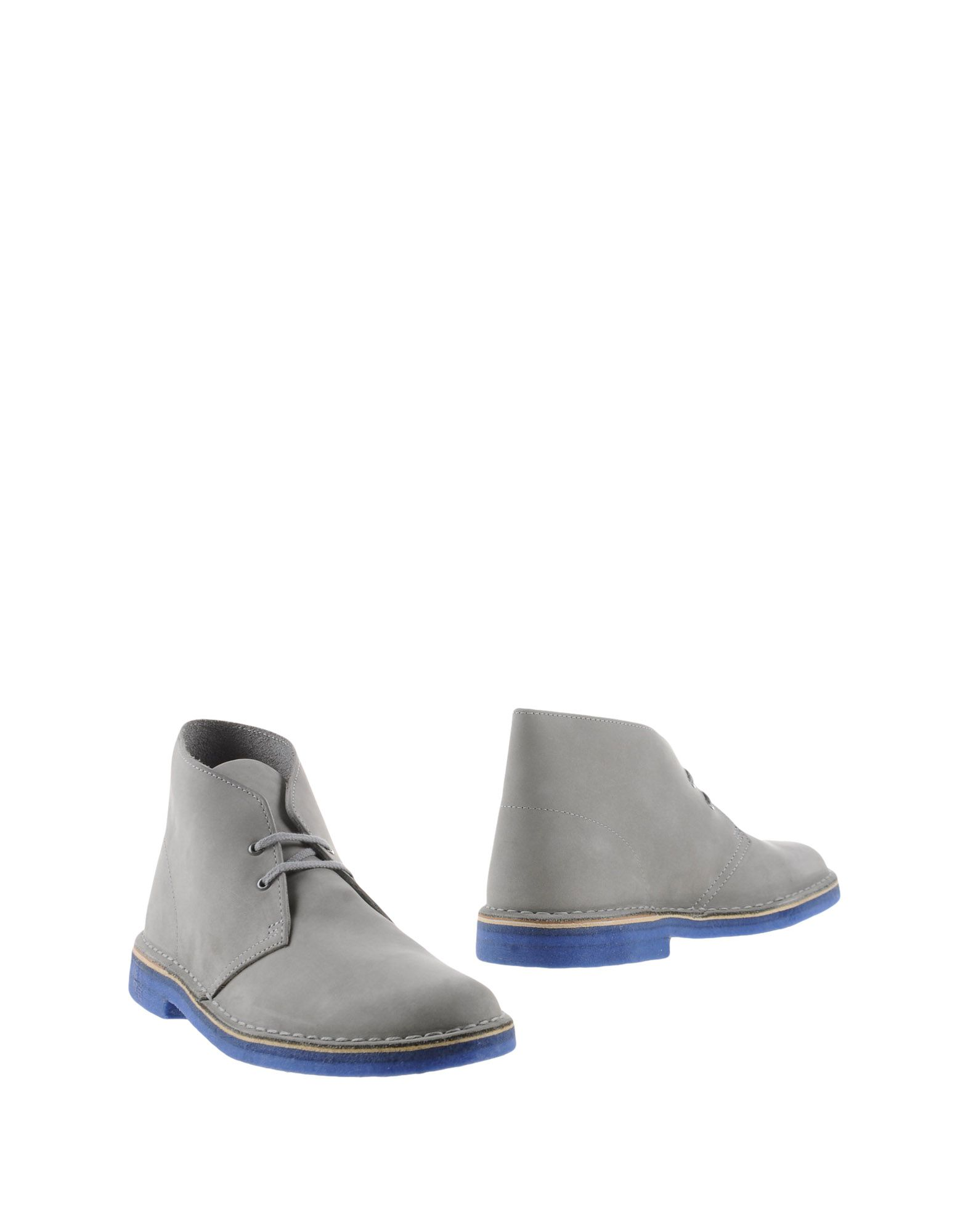 CLARKS ORIGINALS Полусапоги и высокие ботинки clarks originals полусапоги и высокие ботинки