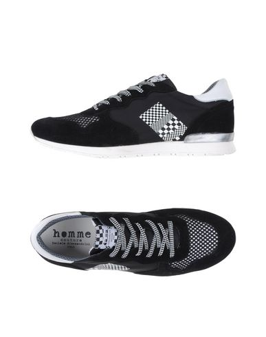 Foto DANIELE ALESSANDRINI HOMME Sneakers & Tennis shoes basse uomo