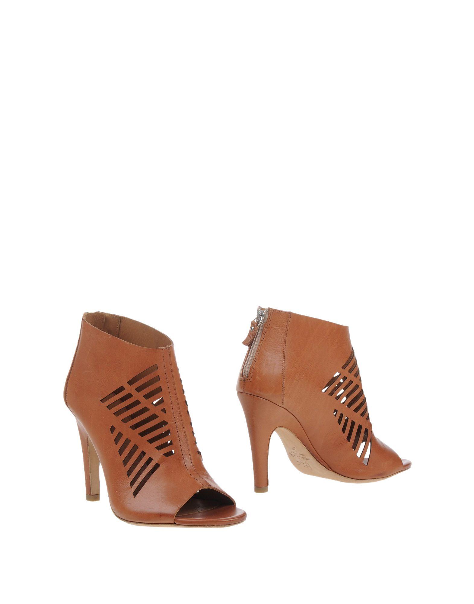 VIC Полусапоги и высокие ботинки цены онлайн