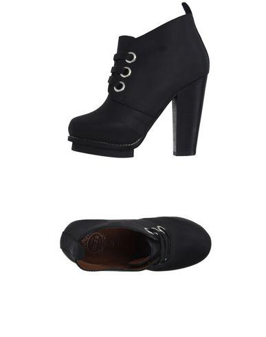 Обувь на шнурках от JEFFREY CAMPBELL