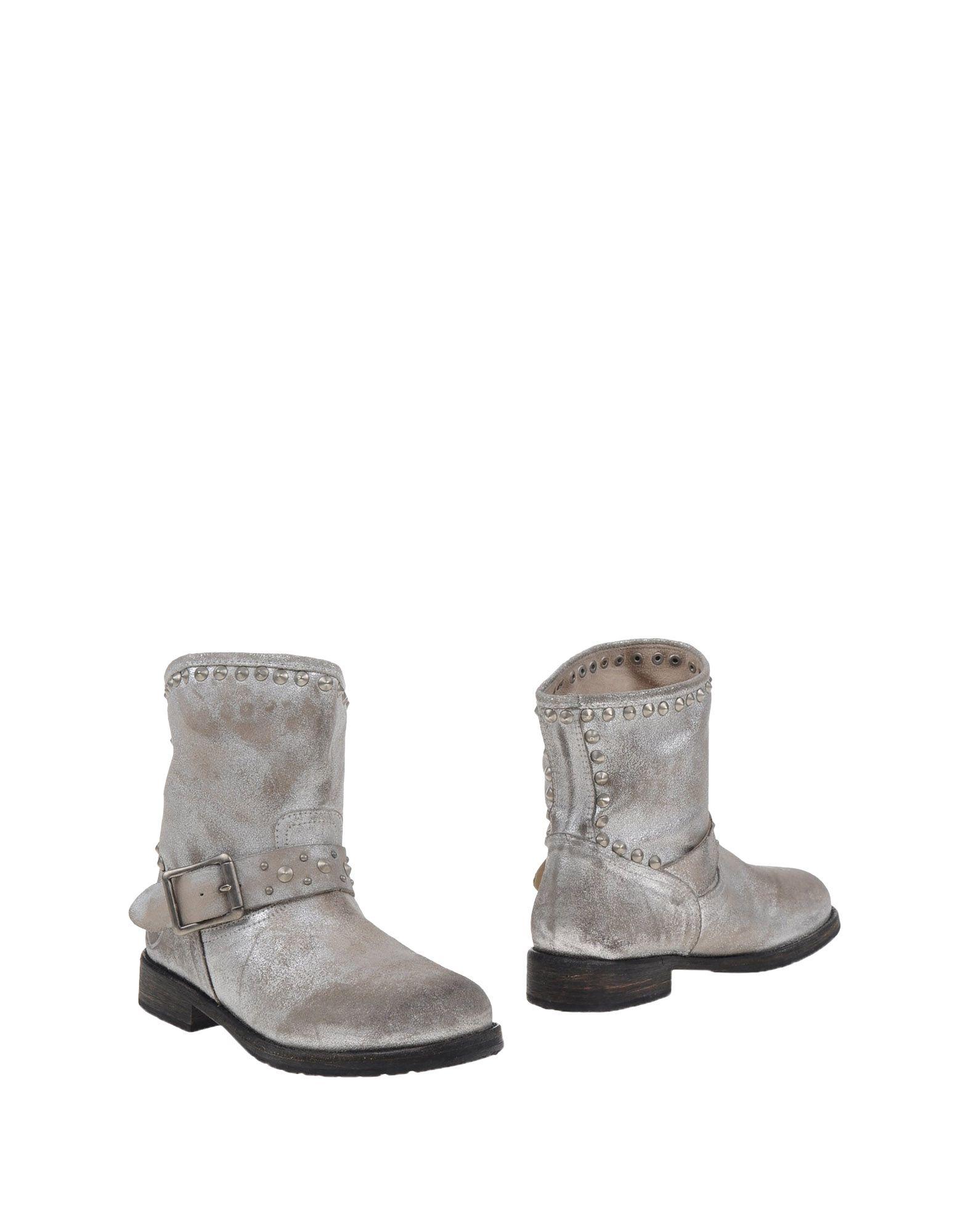 MR. WOLF Полусапоги и высокие ботинки цены онлайн