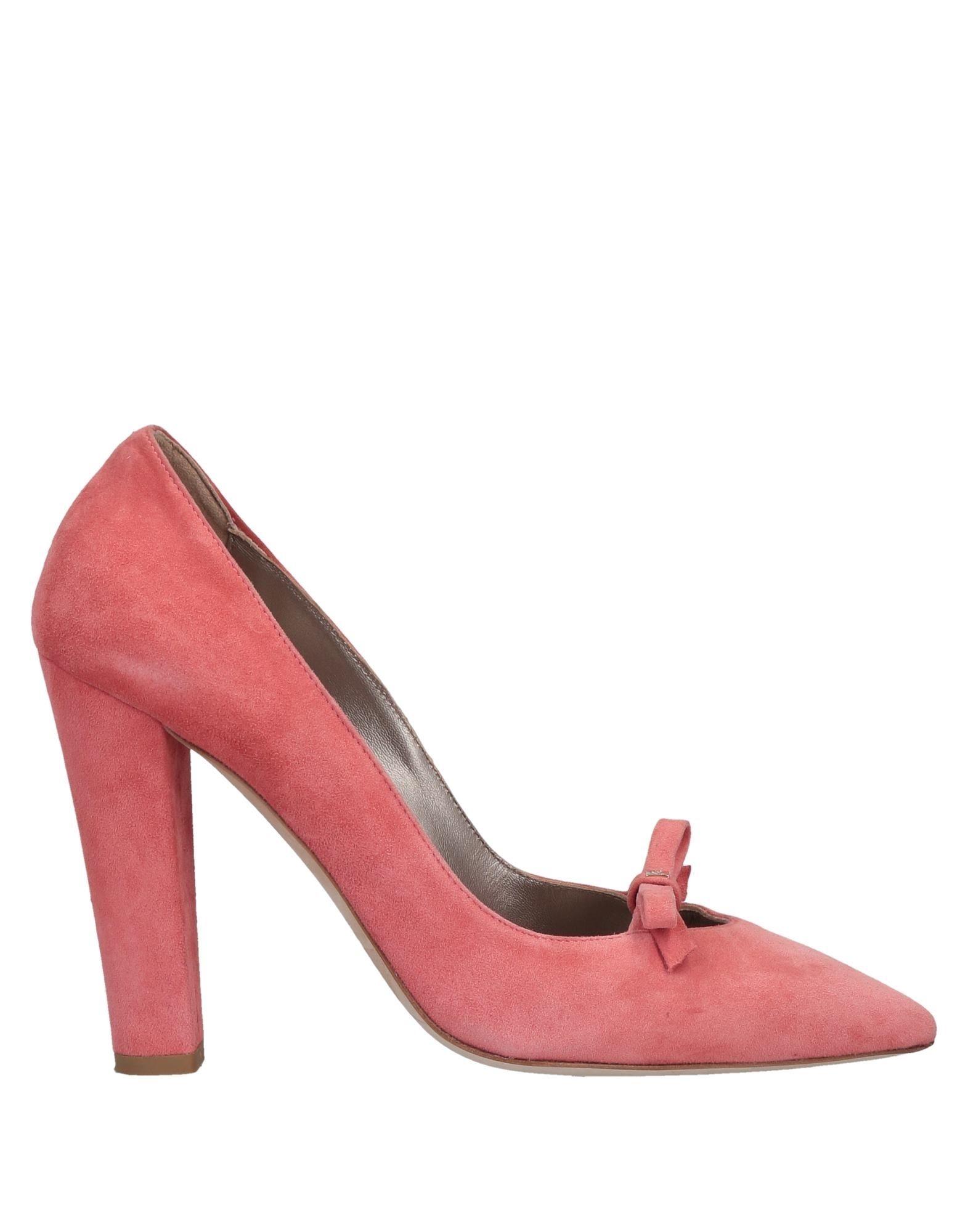 BETTY BLUE Туфли цены онлайн