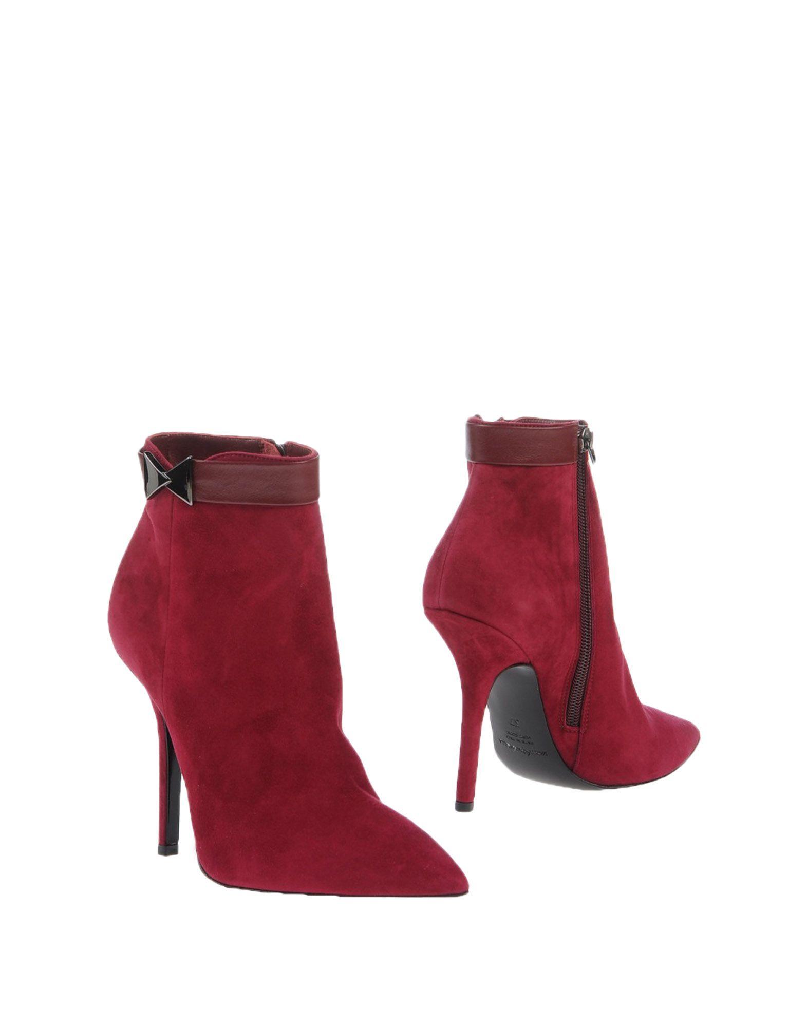 MARCO BARBABELLA Полусапоги и высокие ботинки цены онлайн