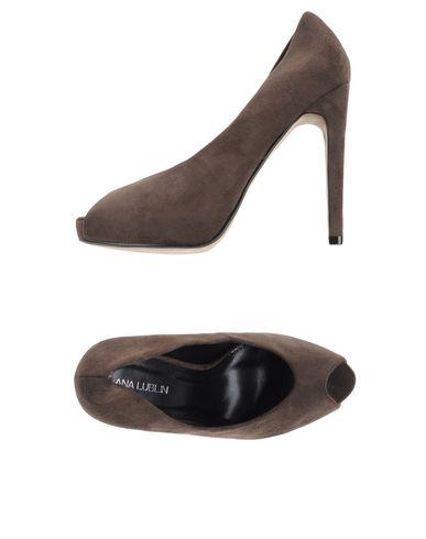 Туфли от ANA LUBLIN