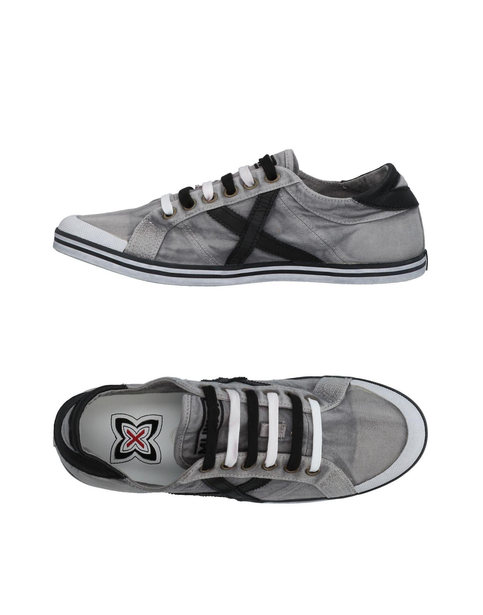 MUNICH Низкие кеды и кроссовки