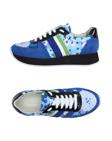CARVEN Sneakers & Tennis basses femme