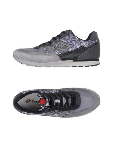 Foto LOTTO LEGGENDA Sneakers & Tennis shoes basse uomo