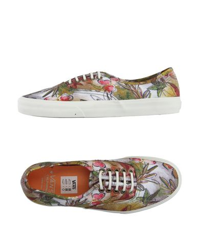 Foto VANS CALIFORNIA Sneakers & Tennis shoes basse uomo