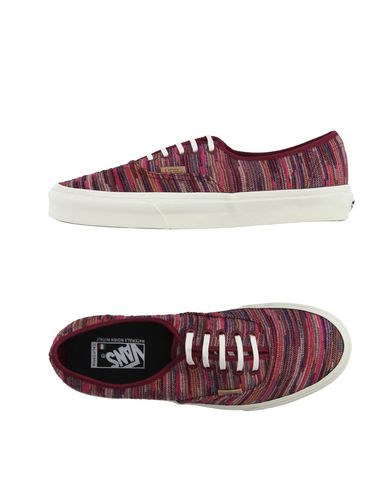 Foto VANS CALIFORNIA Sneakers & Tennis shoes basse uomo