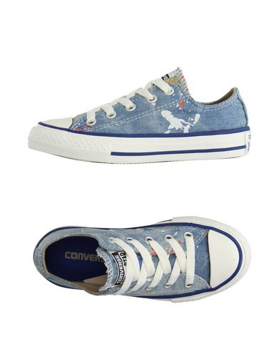 zapatillas CONVERSE ALL STAR Sneakers & Deportivas infantil