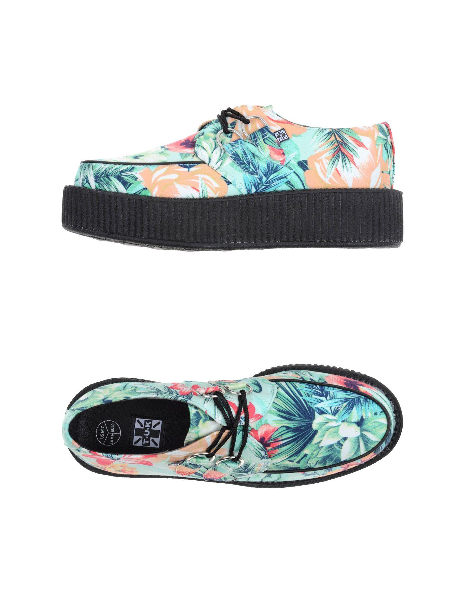 где купить ANARCHIC by T.U.K. Обувь на шнурках по лучшей цене