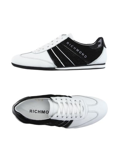 Foto RICHMOND Sneakers & Tennis shoes basse donna