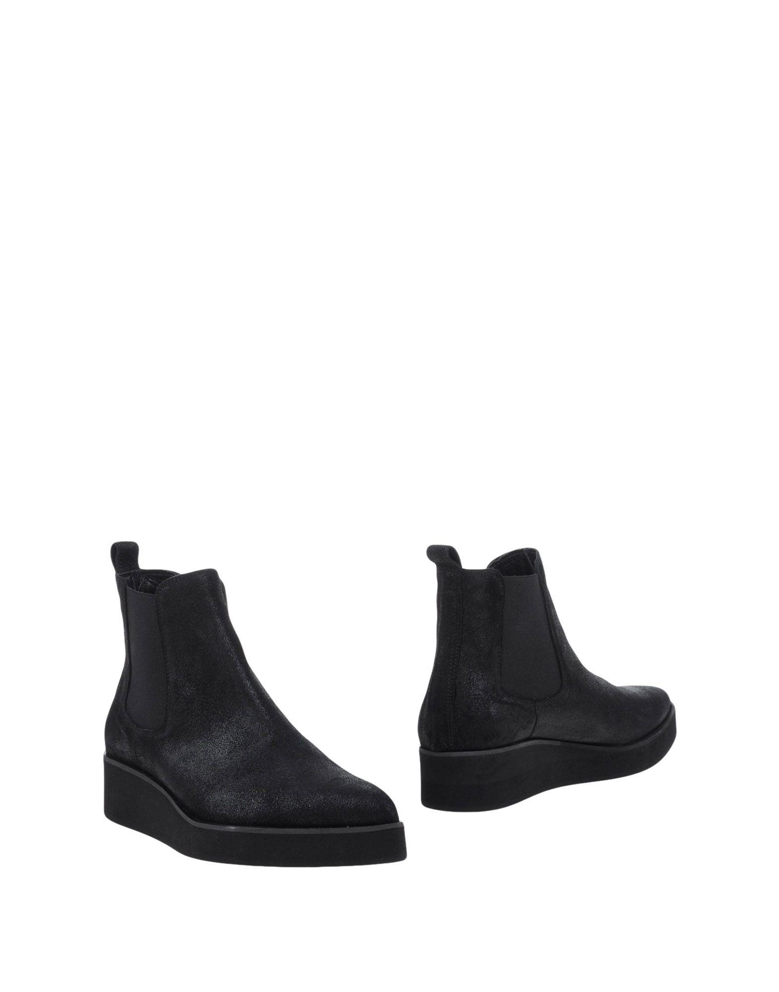 JUCCA Полусапоги и высокие ботинки mazzitti полусапоги и высокие ботинки
