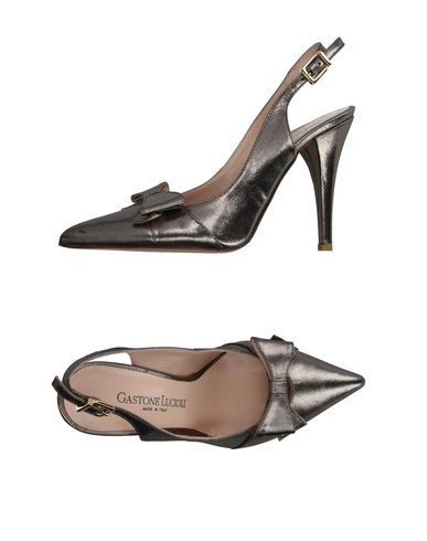 Туфли от GASTONE LUCIOLI