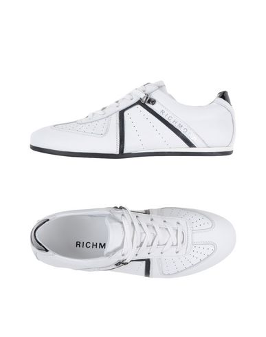 Foto RICHMOND Sneakers & Tennis shoes basse uomo
