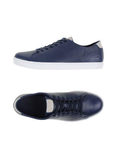 Foto LACOSTE Sneakers & Tennis shoes basse uomo