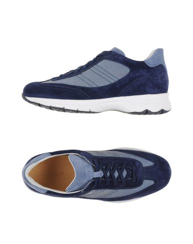 Foto SANTONI Sneakers & Tennis shoes basse uomo