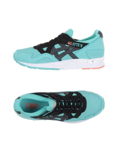 Foto ASICS TIGER Sneakers & Tennis shoes basse donna