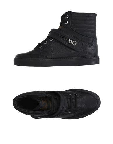 Foto BOTTEGA MARCHIGIANA Sneakers & Tennis shoes alte uomo