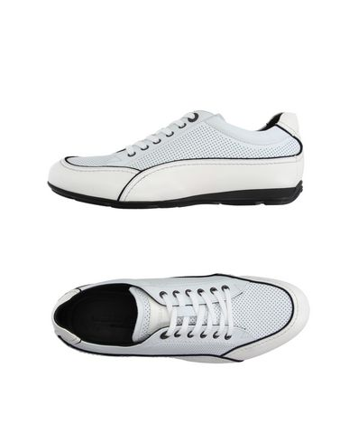 Foto GIORGIO ARMANI Sneakers & Tennis shoes basse uomo