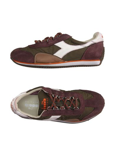 Foto DIADORA HERITAGE Sneakers & Tennis shoes basse donna