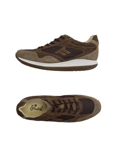 BRUSCHI Sneakers & Tennis basses homme