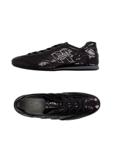 Foto HOGAN Sneakers & Tennis shoes basse donna