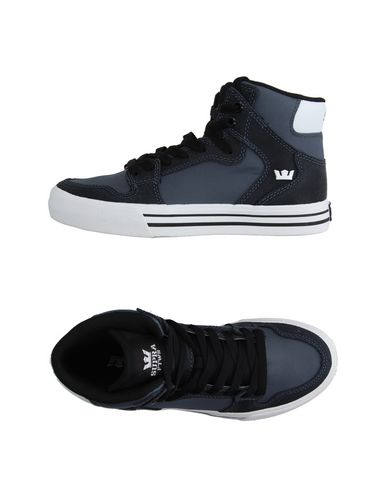 Foto SUPRA Sneakers & Tennis shoes alte donna