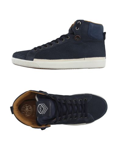 Foto PDO GOLD Sneakers & Tennis shoes alte uomo