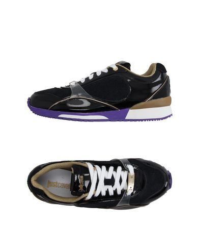 Foto JUST CAVALLI Sneakers & Tennis shoes basse donna